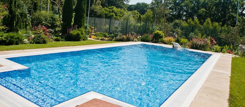 In ground pools lake norman nc backyard paradise and - Swimming pool repair companies near me ...