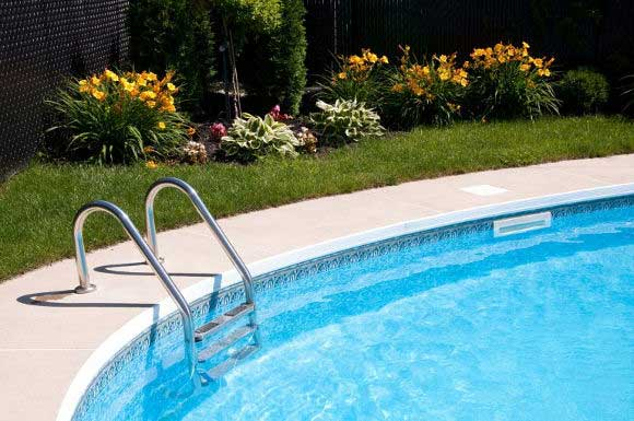 pool liners & covers