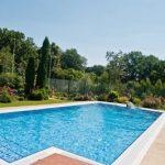 Luxury Pools in Lake Norman, North Carolina