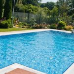 In-Ground Pools in Lake Norman, North Carolina