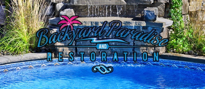 Pool Company Lake Norman Nc Backyard Paradise And