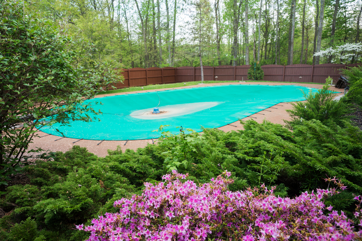 Maintenance Tips to Care for Pool Covers