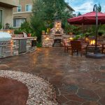 Patio Renovations in Mooresville, North Carolina