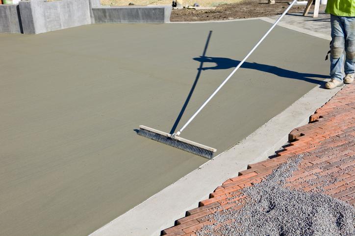 When Quality Matters, Trust a Concrete Paving Professional