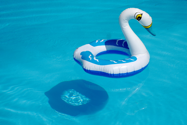 Ideas for Pool Renovations