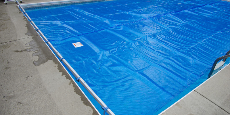 Pool Covers in Lake Norman, North Carolina