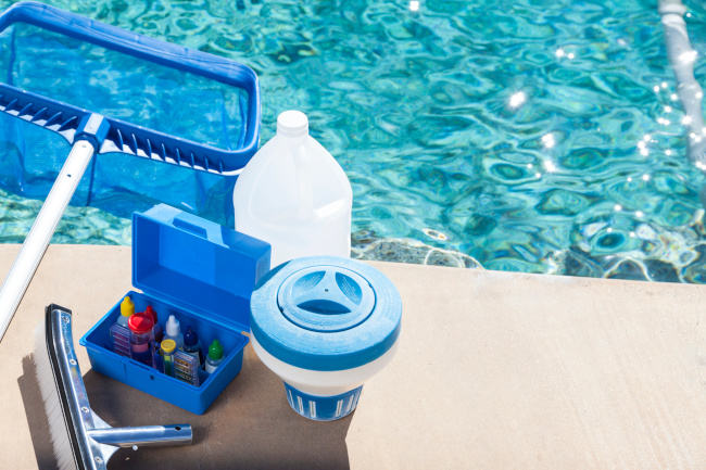 Maintaining Swimming Pools is Easy with These 3 Steps