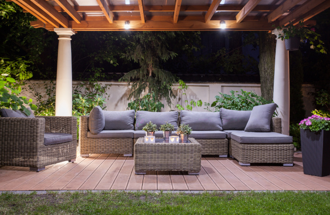 Tips for Creating Beautiful Backyard Designs