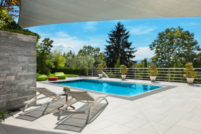 3 Reasons You Should Think About Pool Renovations
