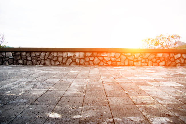 Give Your Worn-Down Patio Some Love with Patio Coatings