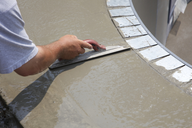 Pool Re-Plastering: What to Expect
