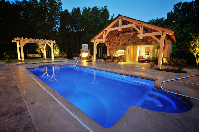 5 Great Pool Remodeling Ideas