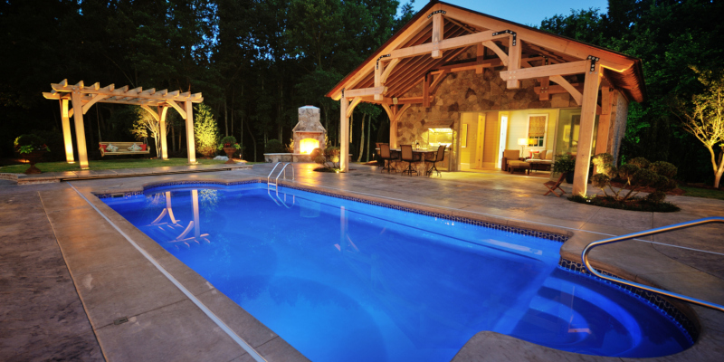 create the perfect pool remodeling plan for an outdoor living space