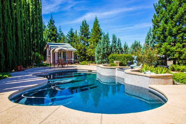Three Important Tips and Five Fun Trends for Your Pool Landscaping