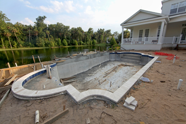 Important Details to Consider Before Your New Pool Construction