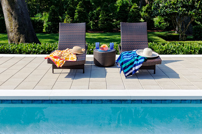 Keep Your Patio Furniture Looking Great by Cleaning it and Storing it for the Winter