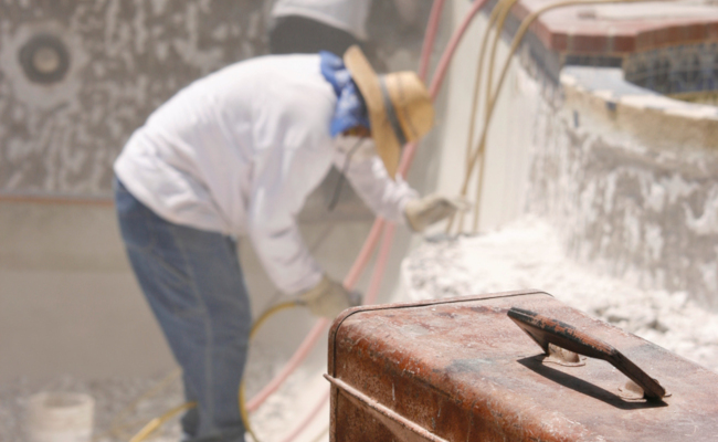 Pool Re-Plastering: Everything You Need to Know