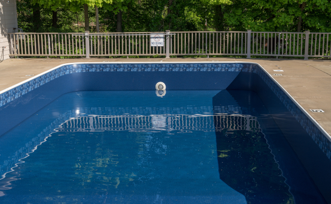 Vinyl In-ground Pools: What Are The Advantages?